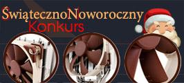 Świąteczno-Noworoczny Konkurs TwojePC.pl@Noctua