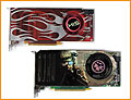 Test kart HIS Radeon 2900Pro vs 8800GTS