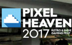 Pixel Heaven 2017 - raport z retroimprezy