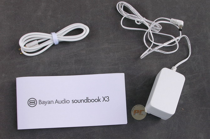 Bayan Audio soundbook X3