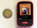 Muzyka na wynos: Test SanDisk Clip Sport MP3 player