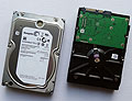 Test Teratrend TowerStor TS231U i Seagate Constellation ES.3 4TB