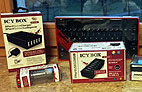 Testy urz�dze� IcyBox, u�yteczne akcesoria do PC, tablet�w i smartfon�w