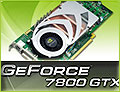 GeForce 7800 GTX: recenzja i test
