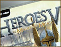 Recenzja gry Heroes of Might & Magic V PL