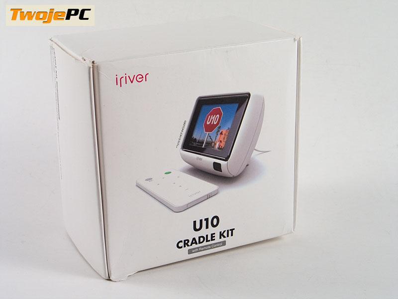 Iriver u10