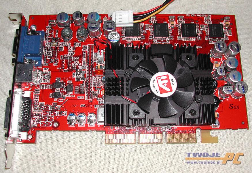 Radeon 9500 Pro 9700 Driver Download