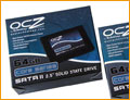 Test dysków OCZ SSD Core Series 64GB