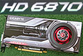 Testy Gigabyte AMD Radeon HD 6870 vs GTX460 'OC' / GTX470